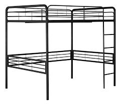 dhp furniture full loft bed cheap loft furniture
