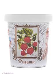 <b>Набор</b> д/<b>выращивания</b> растения <b>Rostokvisa</b>: Физалис