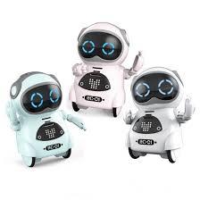<b>Карманный интерактивный робот</b> - JIA-939A с доставкой ...