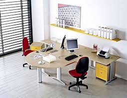 alluring person home office design fascinating modern home office featuring glossy white modern glossy stainless steel alluring cool office interior designs awesome