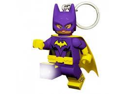 <b>LEGO</b> 104 <b>Брелок Batman Movie</b>-Batgirl купить <b>Брелоки</b>