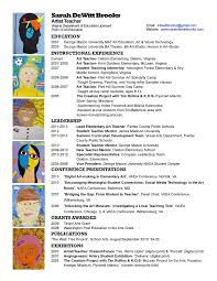 art teacher resume of art teacher resume examples latest resume teachers professional resumes provides online packages to assist teachers for resumes curriculum vitae cvs cover letters we offer a range of products