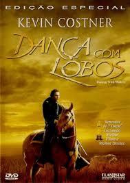 Dança Com Lobos – HD 720p
