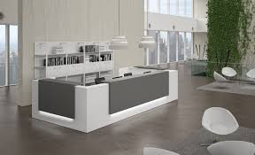 office reception desk inspiring modern reception desk design for your office apex lite reception counter