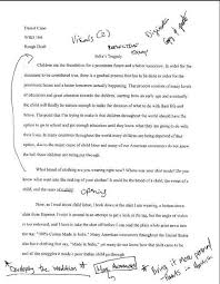Literacy Narrative Essay Rough Draft   UWRT      Google Sites Literary Essay Outline  Plot Diagram Copy the plot diagram  write in the five stages