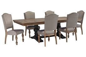 dining room table ashley furniture home: tables amp chairs from ashley furniture are stylish quality pieces that let you create the ultimate space browse our tables amp chairs and design a look that