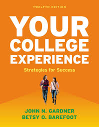 macmillan learning college successfirst year seminar orientation your college experience