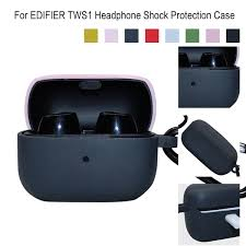 <b>Silicone Earphone</b> Anti-Shock <b>Protection</b> Sleeve With Hook For ...