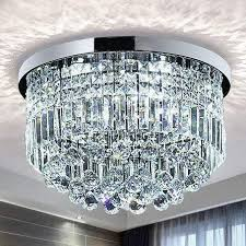 HORMONES – <b>Modern K9</b> Crystal Raindrop Chandelier Lighting ...