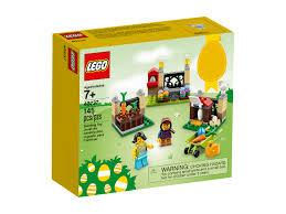Easter Lego 2017