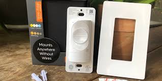 Review: C by GE <b>Wire</b>-<b>Free</b> Dimmer+Color Control <b>Smart Switch</b> ...
