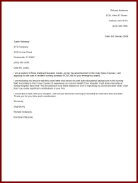 13 simple cover letter samples sendletters info cover letters examples and tips simple