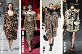 Comment: Is <b>leopard print fashion's</b> most enduring trend?
