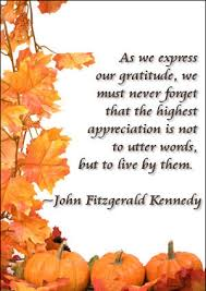 25 Thanksgiving, Gratitude Quotes | Live Intentionally