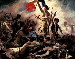 the french revolution was it necessary this essay contrasts the commemorates the french revolution of 1830 revolution on 28