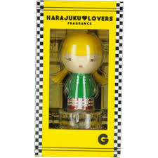 Gwen Stefani <b>Harajuku Lovers Wicked Style</b> G Eau de Toilette Spray ...