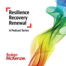 Resilience, Recovery & Renewal