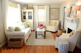 living room layout tiny space