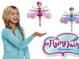 <b>Летающая фея</b>-<b>Flying</b> Fairy! Сенсорная летающая принцесса ...