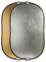 <b>Светоотражатель</b> 56cm Silver - Агрономоff