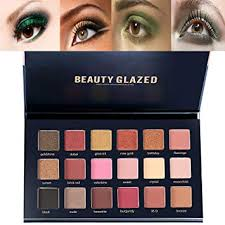 Beauty Glazed 18 Colors Rose Gold Textured ... - Amazon.com