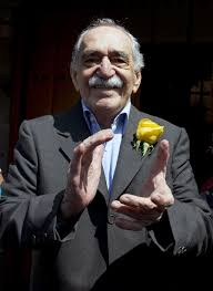 gabriel garcia marquez falling in love gabo channel news political subversion brutal crackdown and an unsolved mystery as a wide eyed student of latin american studies attempting to devour all things that