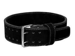 <b>Пояс Harper Gym</b> JE 2633-B Leather M Black 361 326 - НХМТ