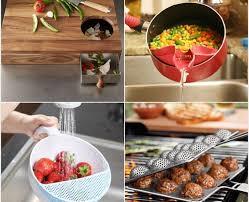 10 безумно удобных кухонных <b>приспособлений</b>