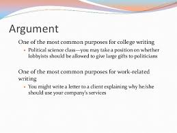 writing the argument essay  jpgcb writing the argument essay  argument