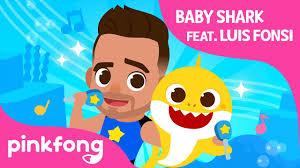 <b>Baby Shark</b>, featuring Luis Fonsi | <b>Baby Shark</b> Song | Pinkfong ...