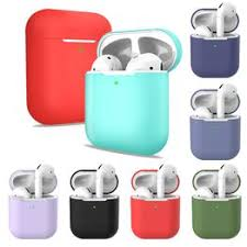 Silicone Earphone Protector Wireless Bluetooth Earplugs ... - Vova