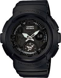 Унисекс <b>часы Casio</b> Baby-G <b>BGA</b>-<b>190BC</b>-<b>1B</b>
