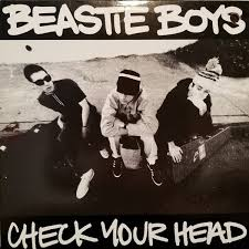 <b>Beastie Boys</b> - <b>Check</b> Your Head | Releases | Discogs