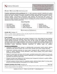 sample resume program manager resume templates sample resume program manager resume templates professional cv format