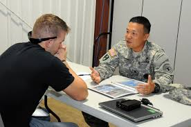 recruiting offers ncos opportunity to enhance army nco journal staff sgt yu rhee one of the army s first recipients of the new master