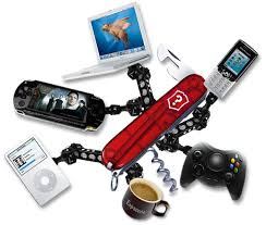 The Importance Of Gadgets In Our Lives   Agazoo