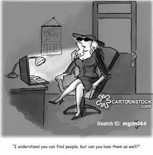 Private Detectives Cartoons and Comics - funny pictures from ... via Relatably.com