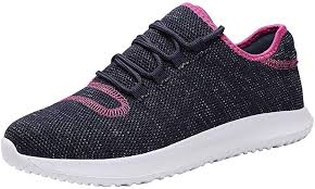 Vooncosir Women's <b>Running Shoes Fashion Breathable Sneakers</b>