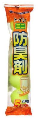 Kiyou Jochugiku <b>шарики</b> для писсуара дезодорирующие ...