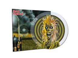 <b>IRON MAIDEN</b> Announce <b>40th</b> Anniversary Edition of New Album ...