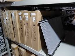 <b>Радиатор охлаждения двигателя CHN</b> для FAW Besturn Х40 (Фау ...
