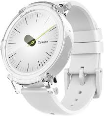 Умные часы Xiaomi <b>TicWatch E</b> WE11098 <b>White</b> | умный дом с ...