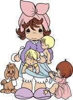 """Résultat de recherche d'images pour """"gifs animés bébés"""""""