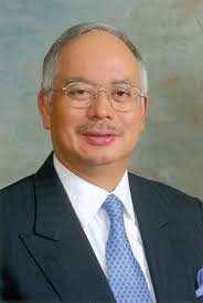 "Datuk Seri Najib Razak. ""Today's verdict shows once again that, despite what many have claimed, the Malaysian judiciary is an independent institution where ... - Najib%2BRazak"