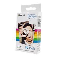 <b>Polaroid M230</b> Premium <b>2x3 Zink</b> Paper For Z2300 Instant Camera ...