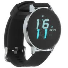 Купить Смарт-<b>часы Geozon Sky</b> ремешок - черный по супер ...