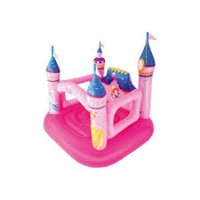 Argos Product Support for <b>Bestway Disney Princess</b> Bouncy Castle ...