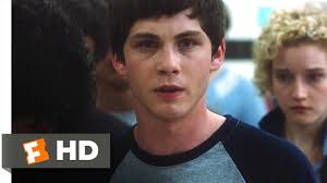 The Perks of Being a Wallflower (8/11) Movie CLIP - <b>Sorry</b> Nothing ...
