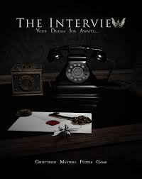 you made the shortlist time to prepare for the second interview poster out date