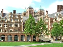 the world s top universities for studying business and 5 university of pennsylvania 92 1 penn isn t the most famous of